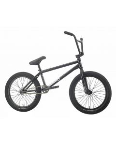 Sunday Forecaster 2019 BMX Bike - Black