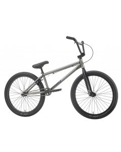 Sunday Model C 24-inch 2019 BMX Bike - Raw