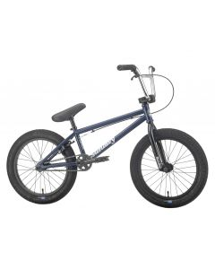 Sunday Primer 18-inch 2019 BMX Bike - Blue