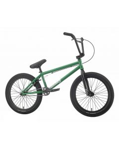 Sunday Primer 2019 BMX Bike - Kelly Green