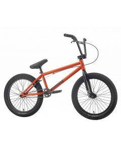 Sunday Primer 2019 BMX Bike - Blood Orange