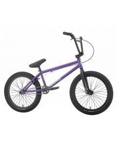 Sunday Primer 2019 BMX Bike - Matte Purple