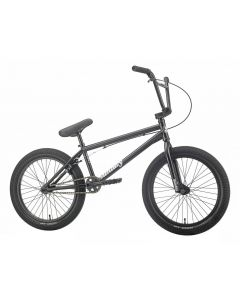 Sunday Scout 2019 BMX Bike - Matte Raw