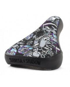 Shadow X Subrosa Mid Pivotal Seat