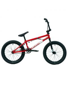 Tall Order Ramp 18-Inch 2021 BMX Bike