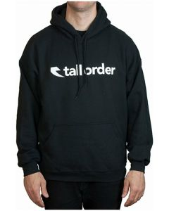 Tall Order Font Hoodie