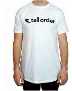 Tall Order Font T-Shirt