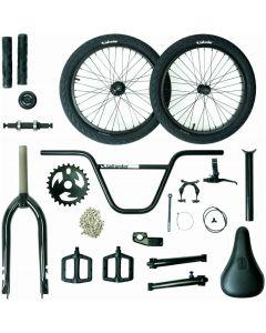 Tall Order Pro Bike Parts Kit 2