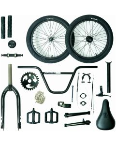 Tall Order Pro Bike Parts Kit 1