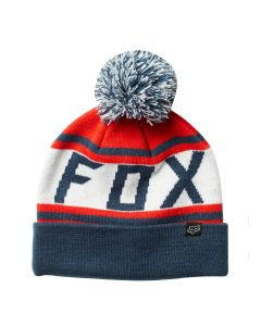Fox Throwback 2018 Beanie - Navy