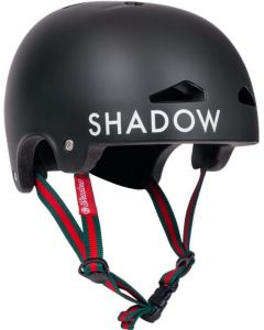 Shadow Matt Ray Signature Featherweight Helmet