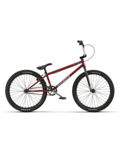 WeThePeople Atlas 24-Inch 2018 BMX Bike