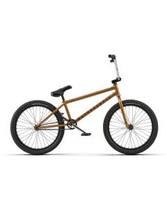 WeThePeople Audio 22-inch 2018 BMX Bike