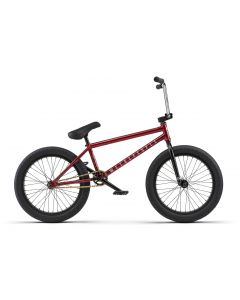 WeThePeople Crysis 2018 BMX Bike