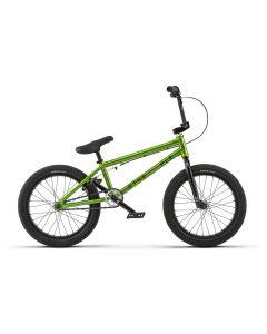 WeThePeople Curse 18-Inch 2018 BMX Bike