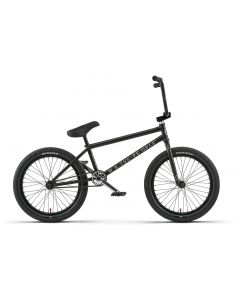 WeThePeople Envy 2018 BMX Bike