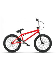 WeThePeople Nova 2018 BMX Bike