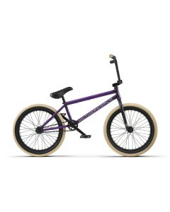 WeThePeople Reason FC 2018 BMX Bike