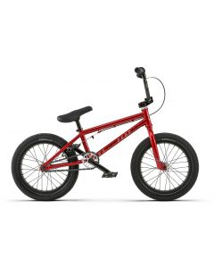 WeThePeople Seed 16-Inch 2018 BMX Bike