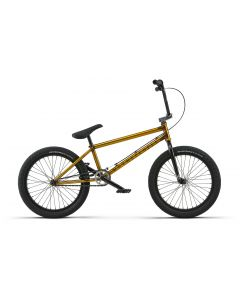 WeThePeople Volta 2018 BMX Bike