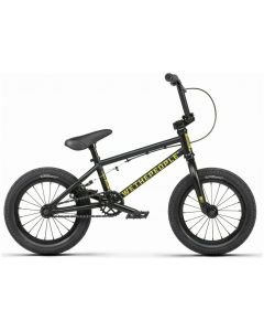 Wethepeople Riot 14-Inch 2021 BMX Bike