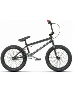 Wethepeople CRS 18-Inch 2021 BMX Bike
