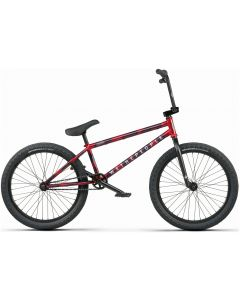 Wethepeople Audio 22-Inch 2021 BMX Bike