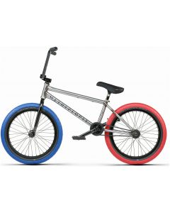 Wethepeople Battleship LSD FC 2021 BMX Bike