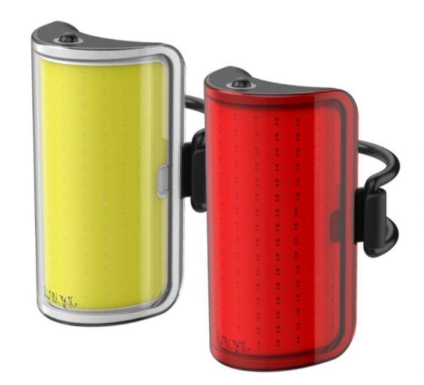 Knog Mid Cobber Light Twinpack
