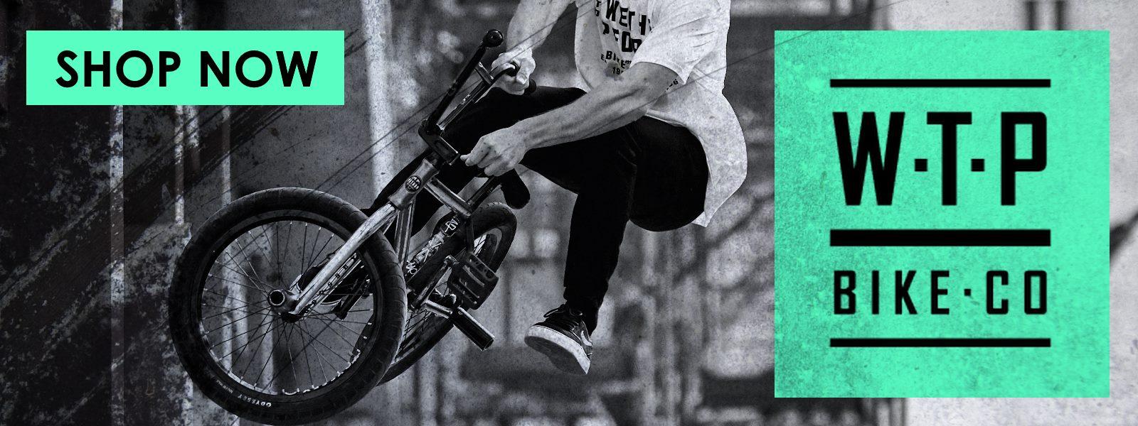 WeThePeople Bike Co